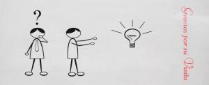 Ayudar a generar nuevas ideas